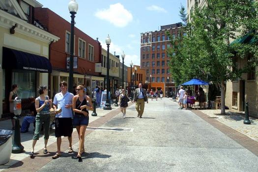 Strong Towns walkable neighborhoods 4 may 2020